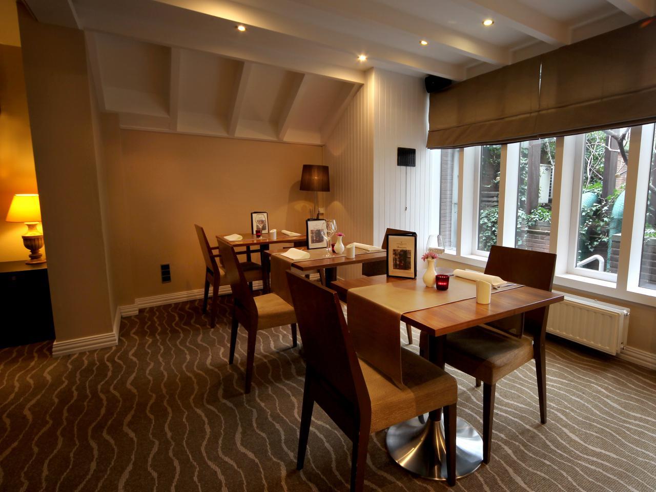 Lounge Bar Photo Gallery | Gresham Belson Hotel In Brussels